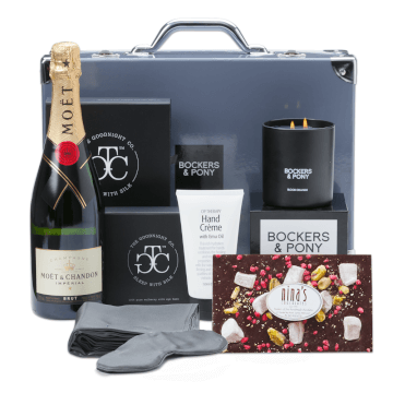 Love You Mum gift hamper