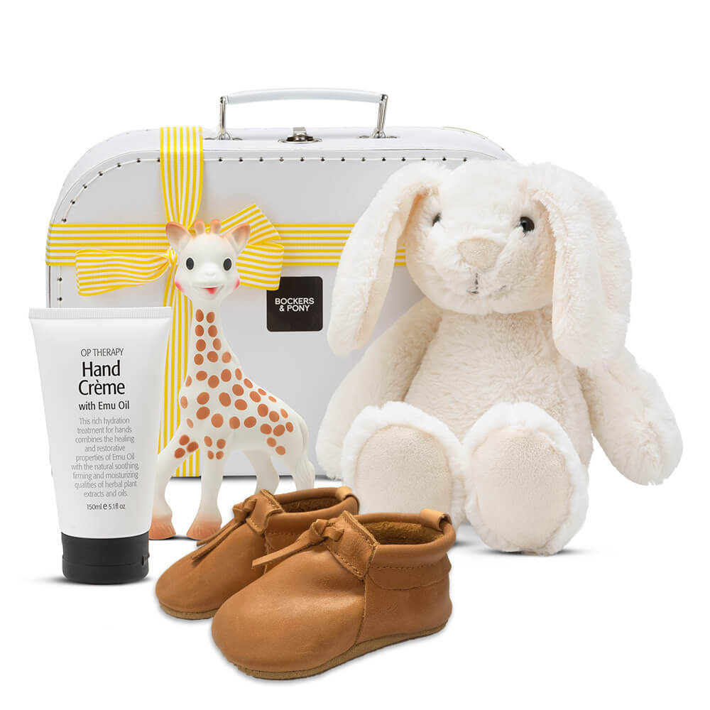 Royal Baby Hamper - Classic gift hamper