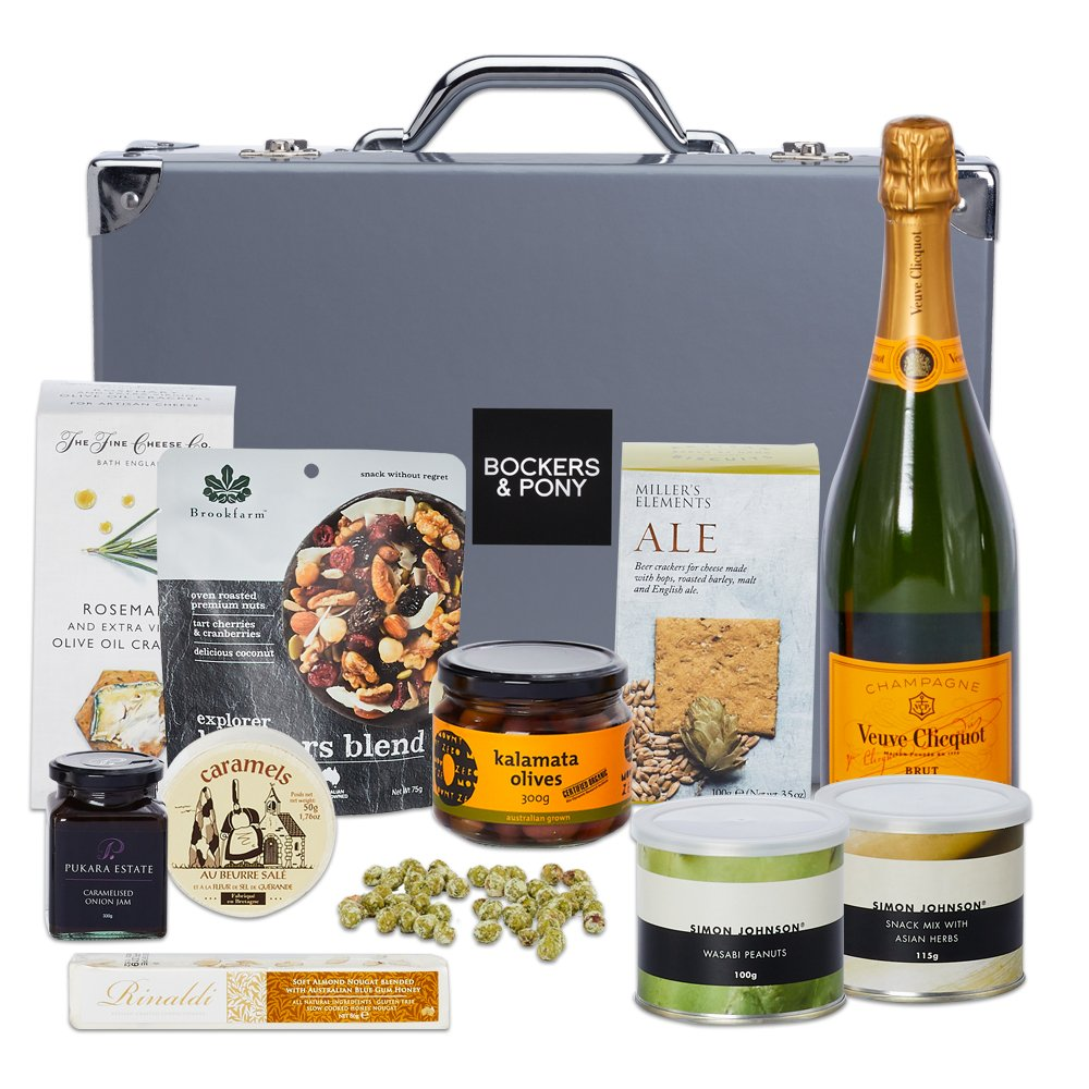 Cheers Hamper gift hamper