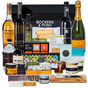 Luxury 1000 Hamper gift hamper