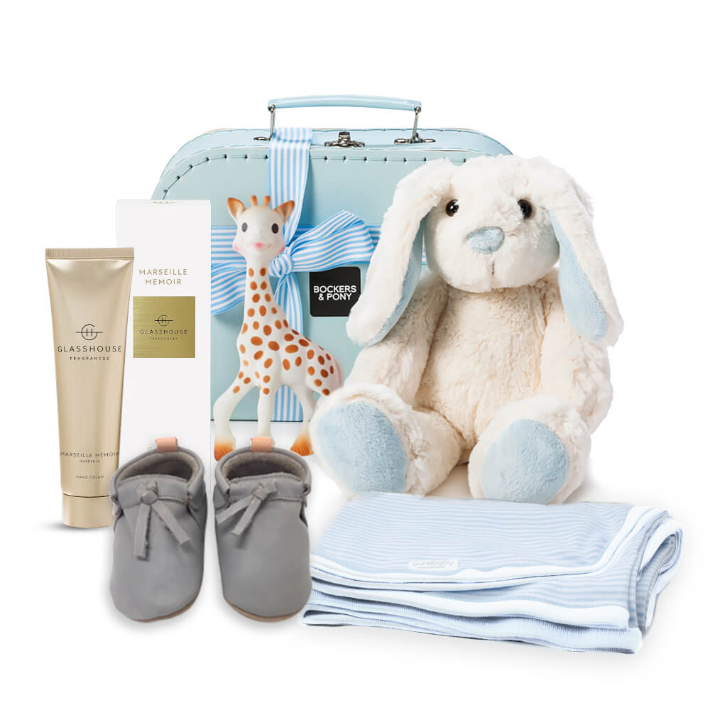 Best Baby Boy - Classic gift hamper