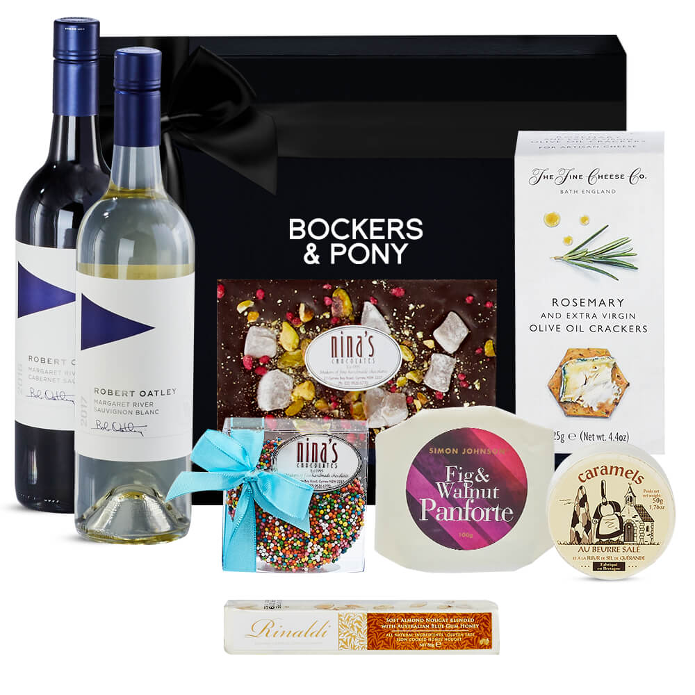 Blue Skies Hamper gift hamper