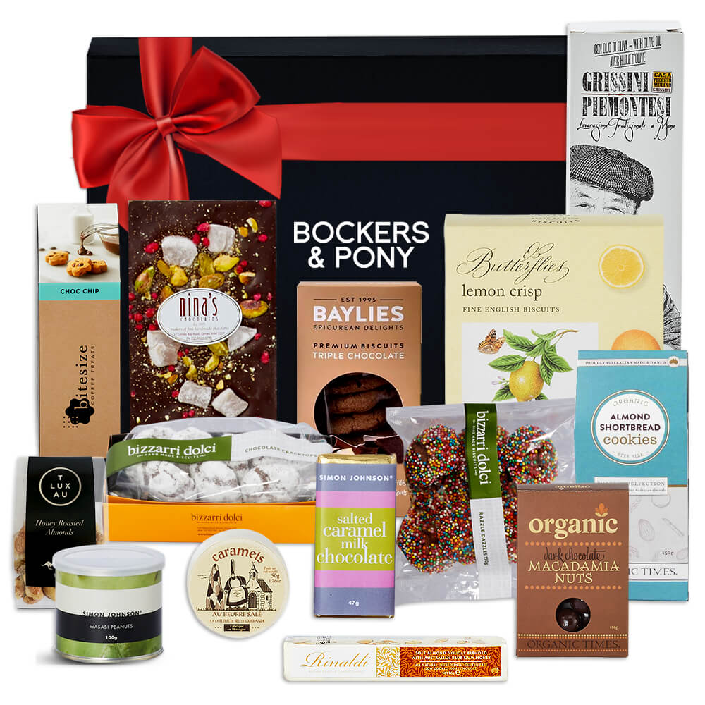 Deluxe Celebration Hamper gift hamper