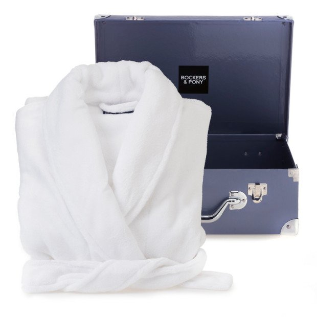 Luxury Women's Robe gift hamper